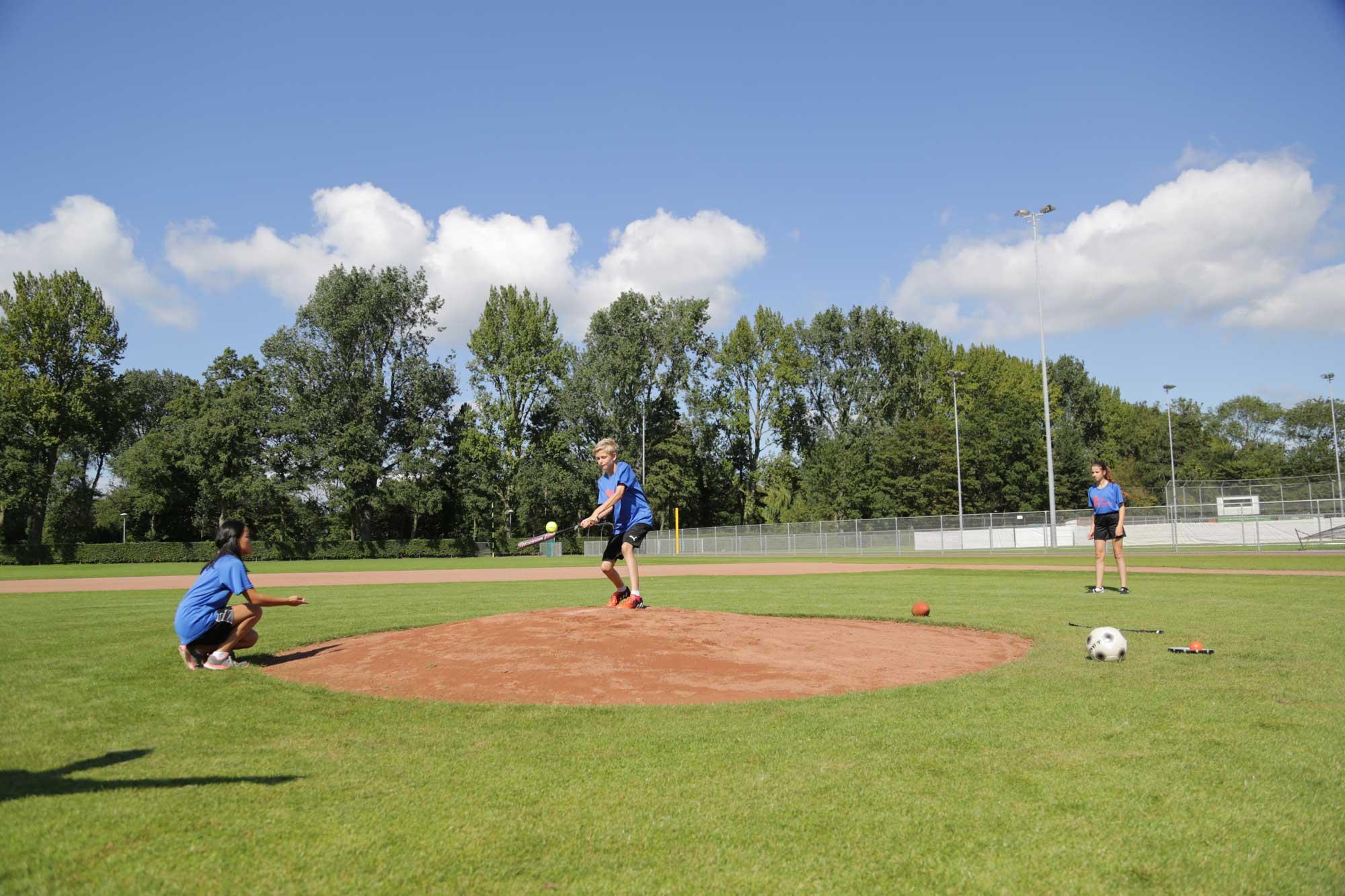 het-schoter-sport-softbal